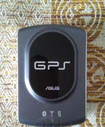 GPS приёмник Asus