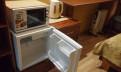 Холодильник dexp TF050D, Назия
