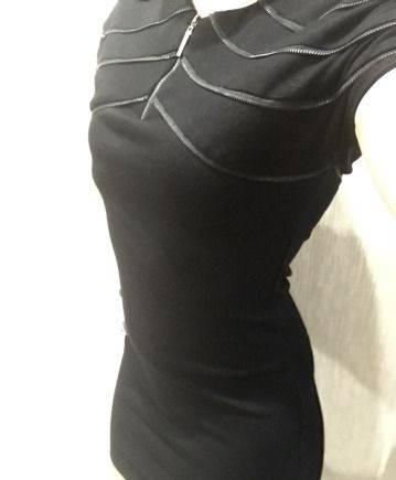Платье love republic XS, шуба из норки кусочками
