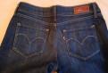 Норковая шуба черного цвета, джинсы женские levis