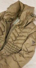 Куртка-пуховик Guess оригинал, 46-48р, интернет магазин одежды топики, Форносово