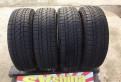 Зимняя резина для ауди олроуд, 245/70/16 Bridgestone Dueler(Made in Japan) 4шт