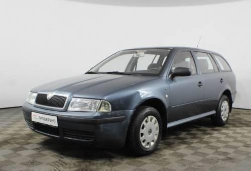 Skoda Octavia, 2004, ford focus 2 рестайлинг цены
