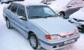 ВАЗ 2115 Samara, 2005, купить машину ниву шевроле с пробегом, Лесколово