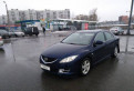 Mazda 6, 2007, купить ситроен с5 универсал с пробегом