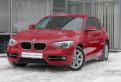 BMW 1 серия, 2011, рено логан 2017 купить цена