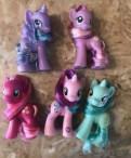 My little pony, май литл пони, Приморск