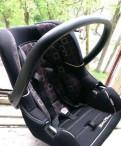 Автомобильное кресло, Тихвин