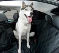 Автогамак, подстилка для собак