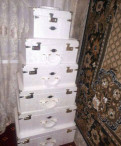 Набор чемодан для невест, Первомайское