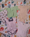 Пакет одежды 56- 68 см