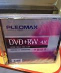 Диски DVD-RW, Санкт-Петербург