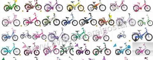 Велосипеды детские stels