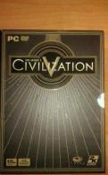 Sid Meier civilization 5