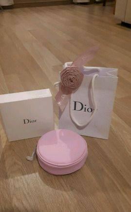 Косметичка Dior