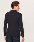 Костюм пиджак, костюм елочки рост 154, Санкт-Петербург
