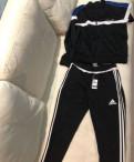 Олимпийка, штаны Adidas. Новые, куртки на осень мужские интернет магазин большие размеры, Дубровка