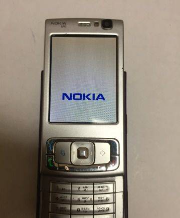 Nokia n95 оригинал, гарантия, сервис