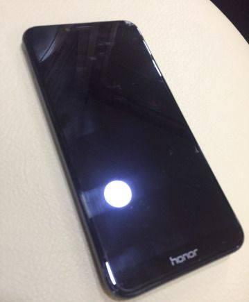 Huawei c7