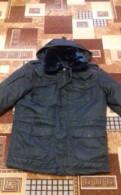 Куртка nike мужская зимняя черная, полицейская форма, Каменка