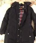 Пуховик U.S.polo на суровые зимы, кожаные женские куртки tommy hilfiger, Песочный