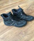 Спортивная обувь ecco, купить зимние ботинки честер, Светогорск