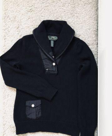 Кофта Ralph Lauren active, недорогая женская одежда с бесплатной доставкой