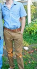 Белый thrasher толстовка, рубашка и брюки, Всеволожск
