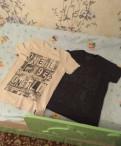 2 футболки, ft587 футболка женская s foxy, Всеволожск