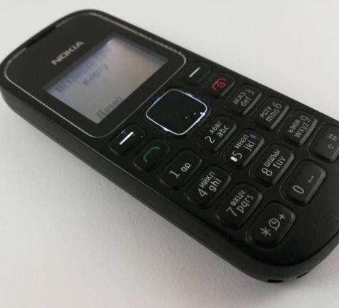 Nokia 1280 хорошее состояние