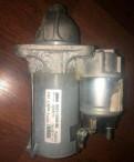 Стартер на ford, турбокомпрессор ямз 650