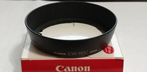 Бленда Canon на 18-55, 28-90