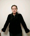 Шуба норковая новая 44-48, магазин одежды больших размеров для женщин недорогая