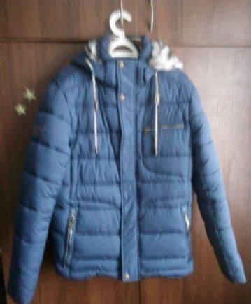 Куртка зимняя мужская + штаны, air jordan одежда
