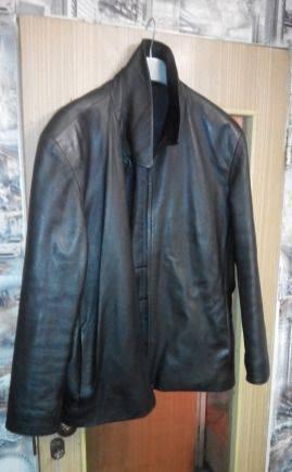 Dead space 2 костюм юнитолога, куртка кожа классика