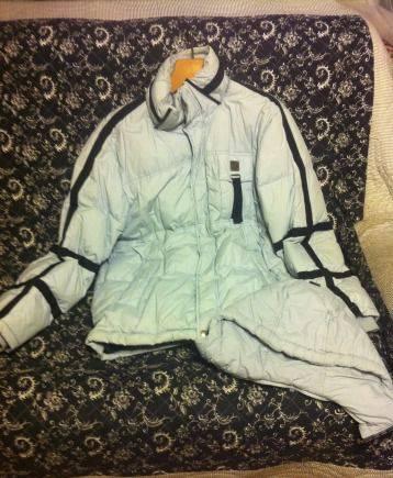 Парка, пуховик, зимняя куртка, мужские сорочки для сна