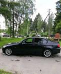 BMW 3 серия, 2011, опель астра 2013 год седан