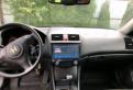 Honda Accord, 2007, ниссан навара 2007 года цена