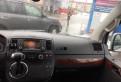 Volkswagen Multivan, 2009, продажа мазда сх 5 в россии, Кириши