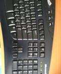 Игровая клавиатура и мышь