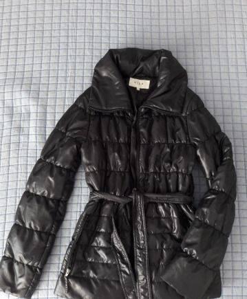Куртка Vila, норковые шубы из турции цены