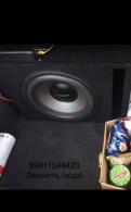 Багажник на рейлинги нива шевроле евродеталь, сабвуфер
