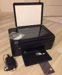 Принтеры HP Diskjet D1360 и HP Photosmart B010, Гостилицы