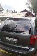 Dodge Grand Caravan, 2005, купить санг енг кайрон