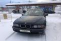 Автомобиль фольксваген гольф вариант, bMW 5 серия, 1999, Ульяновка