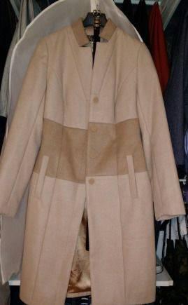 Пальто Love Republic, куртка женская демисезонная эко кожа