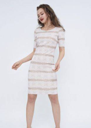 Платье Zarina, бонприкс женские брюки больших размеров