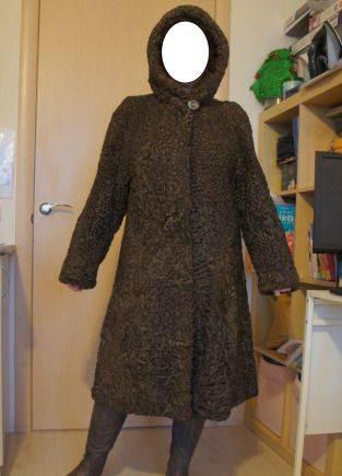 Каракулевая шуба, длинные платья в пол лето