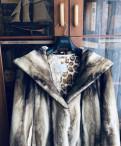 Норковая шуба новая Toto Fashion Exclusive Furs, нижнее белье ла перла купить, Санкт-Петербург