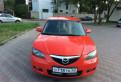 Mazda 3, 2006, машина нива цена в автосалоне